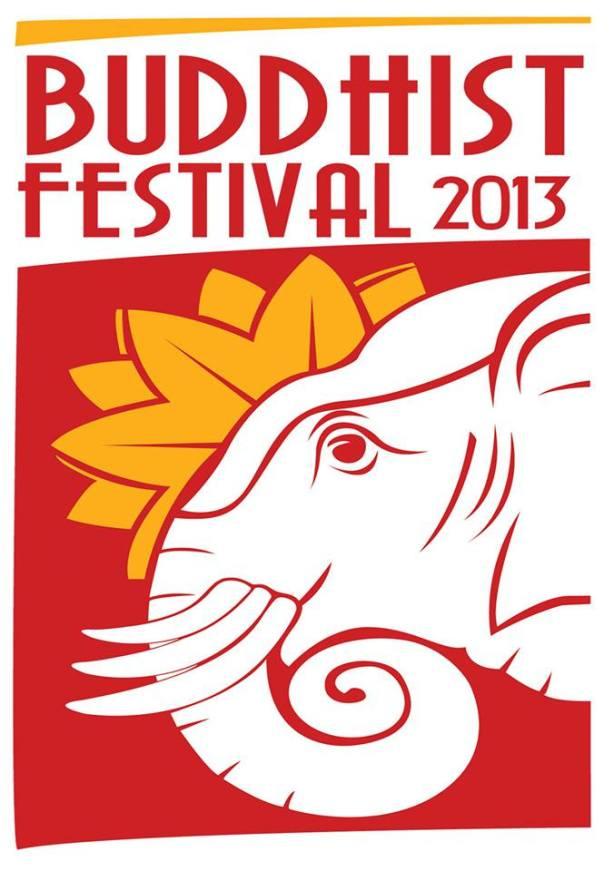 BuddhistFestival2013